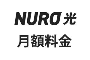 世界最速を格安で体験できるNURO光|月額料金を徹底検証