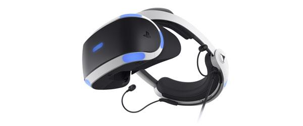 NURO光 PlayStation VRキャンペーン特典