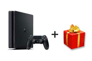 NURO光PS4追加特典
