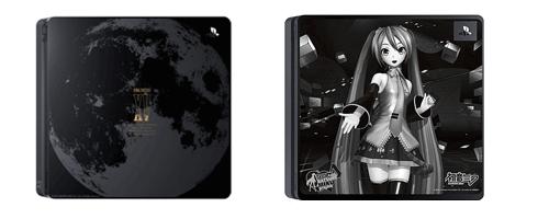 NURO光PS4限定モデル